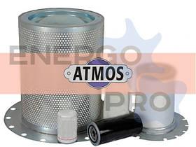 Фильтры к компрессору Atmos E 140