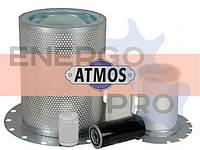 Фильтры к компрессору Atmos SE 120.1 Lok