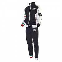 Спортивный костюм Leone Completa Black 2XL