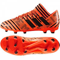 Футбольные бутсы Adidas NEMEZIZ 17.3 FG S80604 949000583c88c