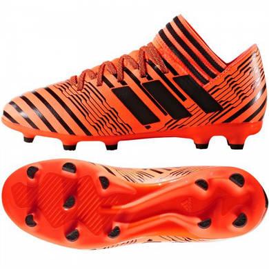 Футбольные бутсы Adidas NEMEZIZ 17.3 FG S80604