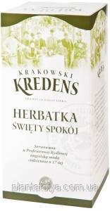 Чай «Святой покой» Krakowski Kredens – 20п.х2г, фото 2