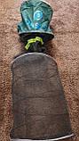 Садок карповый  круглый 2,5м  d 45 см (ятерьная часть d 50 см), фото 4