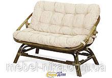 Софа з подушкою 0113С