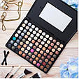 Палитра теней для век MAC Cosmetics 88 цветов №1, фото 2