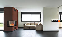Каминная топка BeF Home Bef Therm 8 CP