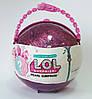 Жемчужный шар лол сюрприз ( LOL Pearl surprise), MGA Intertainment