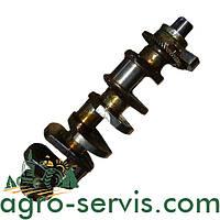 Коленвал СМД-60 Т-150 | Коленчатый вал двигатель СМД-60, СМД-62, СМД-72  СМД-60 Н-2 Р-1 60-04.101.20, фото 1