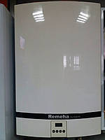 Котел газовый конденсационный настенный двухконтурный  BOSCH REMEHA  Avanta 24 кВт б/у