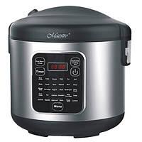Электрическая мультиварка Maestro (700 Вт.,объем 5 л.,30 программ приготовления различных блюд)
