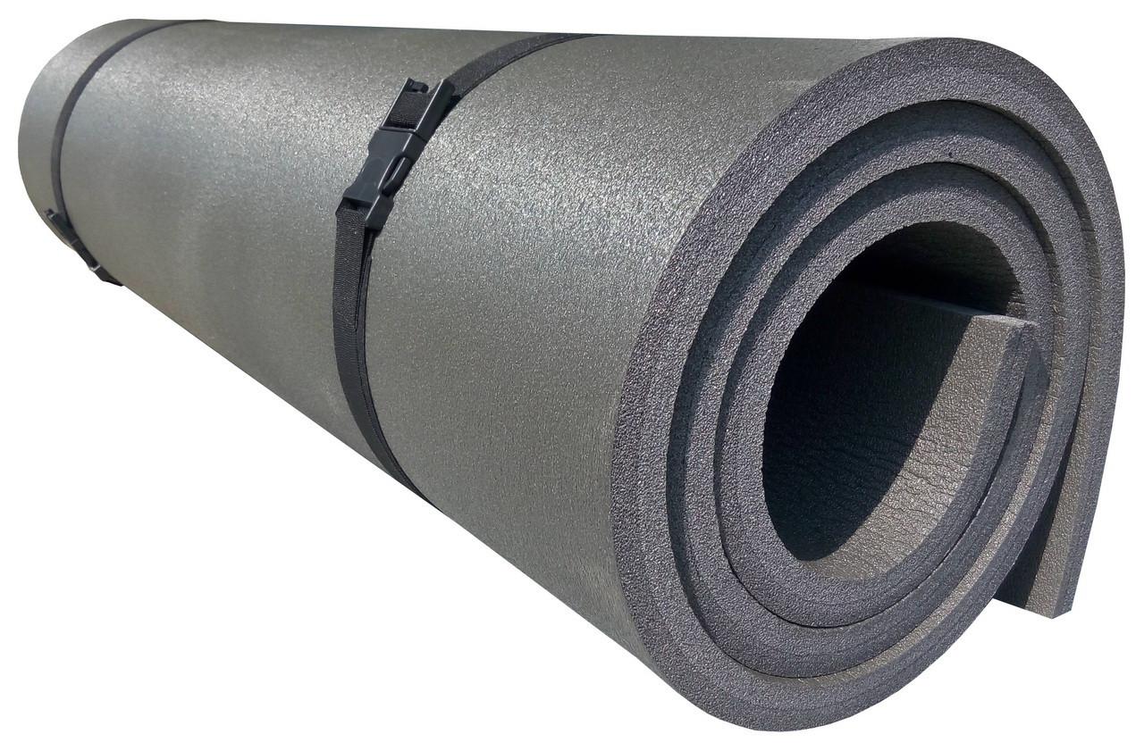 Каремат увеличенного размера «БИГФУТ» 2000х1000х20 мм