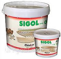 Паркетный клей Chimiver Sigol 2К 10 кг химивер сигол