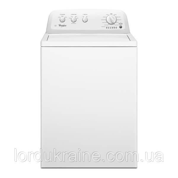 Профессиональная стиральная машина Whirpool 3LWTW4705FW