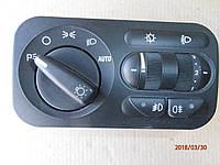 Центральный переключатель света УАЗ Патриот 471.3769(3163-3709 600)