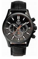 Мужские наручные часы Royal London 41003-02. Оригинал