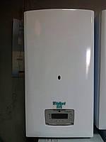 Котел газовый настенный двухконтурный турбо  VAILLANT AWB  24кВт б/у