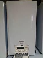 Котел газовый  конденсационный настенный двухконтурный  VAILLANT AWB  29 кВт б/у