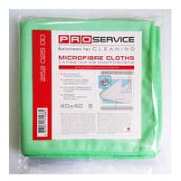 PRO Салфетки из микрофибры для бытовой техники и мебели, 40х40 см, 5 шт