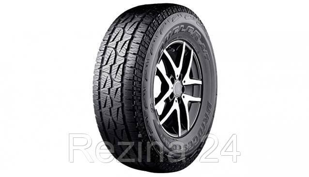Шины Bridgestone Dueler A/T 001 265/65 R17 112S