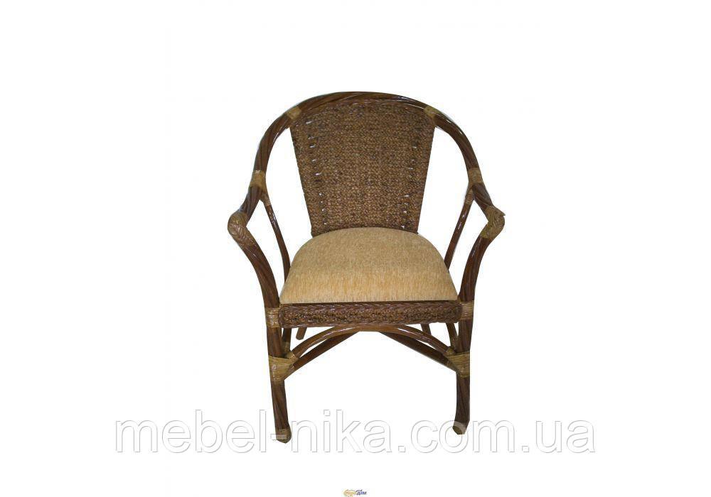Кресло с мягкой подушкой TWIST 08/Т