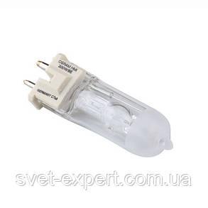 Лампа HMI 200W/SE 200Вт 6000K° 200ч 70В GZY9.5 10x1 OSRAM, фото 2