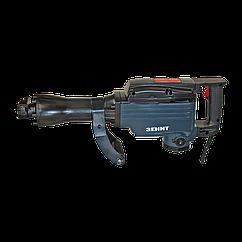 Молоток отбойный электрический Зенит ЗМ-2020 К(Бесплатная доставка)