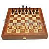 Шахматы+Нарды+Шашки (3 в 1) Manopoulos, 40х40 см (STP-36E), фото 5