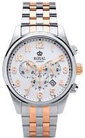 Мужские наручные часы Royal London 41201-10. Оригинал