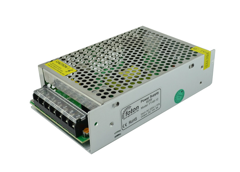 Блок питания Foton FT-60-12 Premium