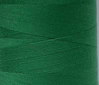 """Швейные нитки №40/2 """"LG"""" D213 4000 ярд трава"""