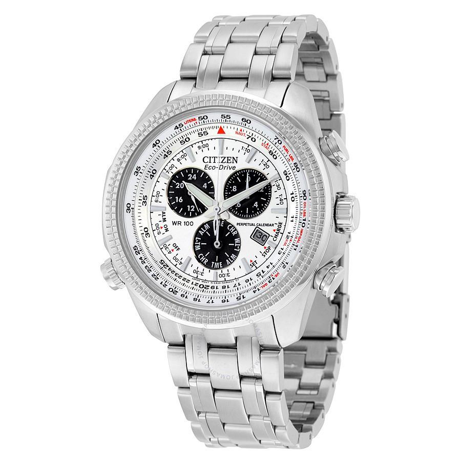 Часы Citizen Eco-Drive BL5400-52A E820