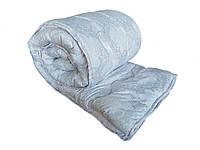 "Одеяло двуспальное евро 195х215 (микрофибра/овечья шерсть) TM ""Чарiвний сон"" Украина"