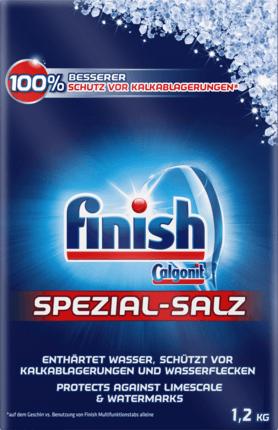 Finish Spezialsalz