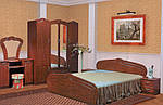 Спальня Антонина БМФ, фото 4