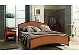 Кровать 1102 ротанг, фото 2