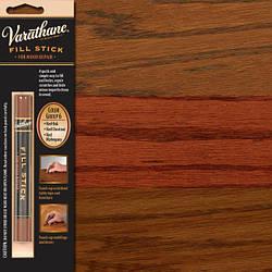Карандаш-реставратор восковый VARATHANE WOOD CARE для мебели цвет группа 6 16г