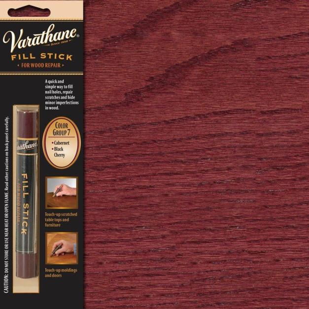 Олівець-реставратор восковий VARATHANE WOOD CARE для меблів колір група 7 16г