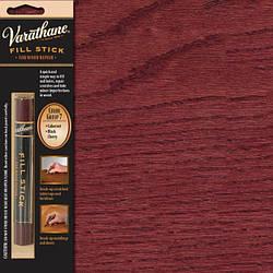 Карандаш-реставратор восковый VARATHANE WOOD CARE для мебели цвет группа 7 16г