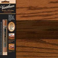Карандаш-реставратор восковый VARATHANE WOOD CARE для мебели цвет группа 8 16г