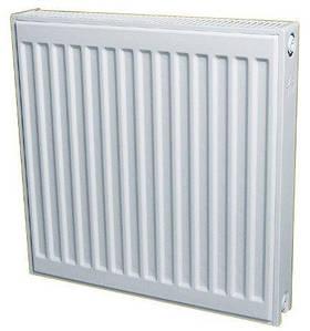 Стальные радиаторы ЛИДЕЯ ЛК 22-505 (500*500), тип 22, боковое
