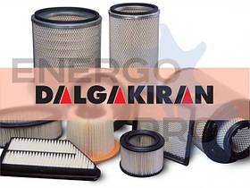 Фильтры к компрессору Dalgakiran Tidy-15