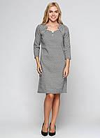 Женское коктейльное платье Размер 54