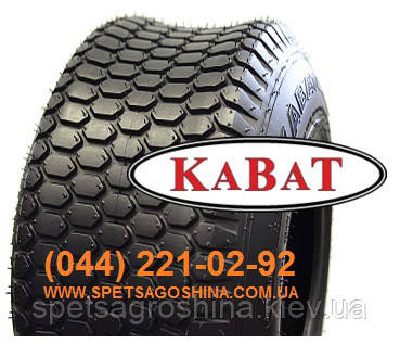 Шина 15x6.00-6 6PR LWG-02 TT Kabat