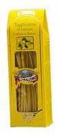 Спагетти с лимоном Tagliolina al Limone «Tarall'Oro», 250 гр., фото 1