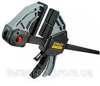 """Струбцина швидкозатискний Stanley""""FatMax XL"""" зусилля стиснення 270кг, фото 1"""