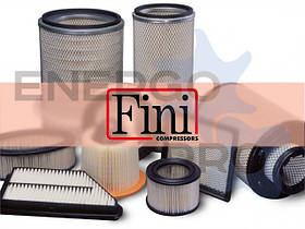 Фильтры к компрессору Fini KSC 5 - KSC 7 - Fini KSC 10