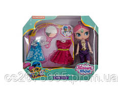 "Кукла ""Shimmer and Shine"" РР1201-2"