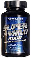 Super Amino 6000 Dymatize Nutrition