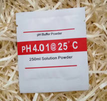 Калибровочный раствор для PH метров (4.01)