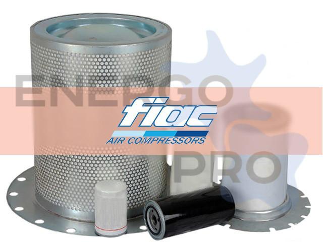Фильтры к компрессору Fiac AIRBLOK 75 DR/SD